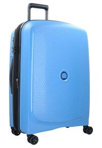 Delsey - BELMONT PLUS  - Wheeled suitcase - metallic blue - 3