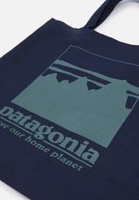 Patagonia - MARKET TOTE - Treningsbag - new navy - 3