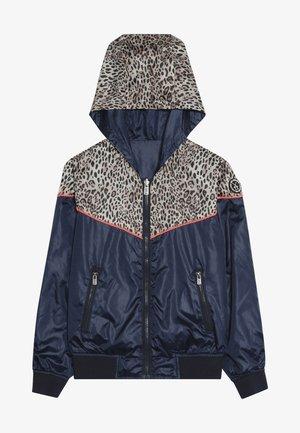 MARISOL - Summer jacket - navy