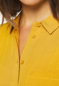 New Look - JAKE - Camicia - yellow