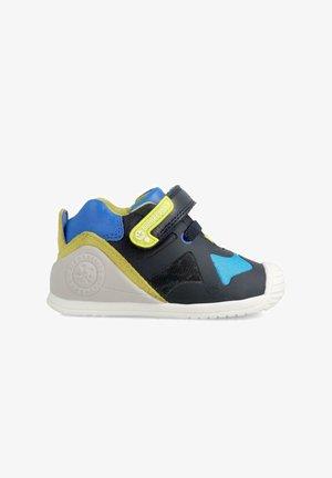 PERLI MAREN - Zapatos de bebé - blue