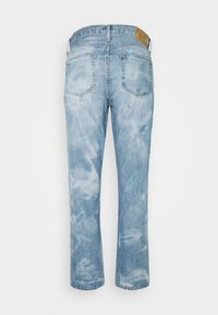 Polo Ralph Lauren - AVERY - Jeans relaxed fit - light indigo - 1