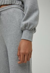 PULL&BEAR - Sweatshirt - grey - 4