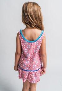 Rosalita Senoritas - Day dress - multi coloured - 1
