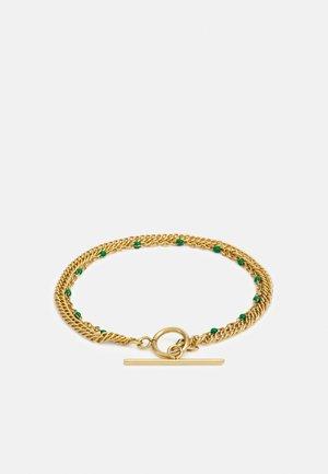 ANIKA - Armbånd - gold-coloured