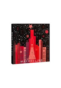 Maybelline New York - BEAUTY ADVENT CALENDAR 2019 - Kalendarz adwentowy - multi-coloured - 2
