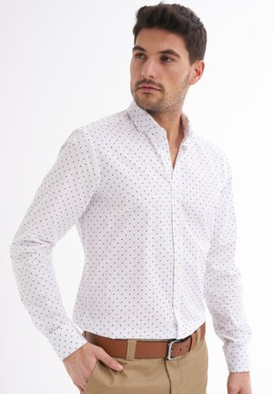 Shirt - weiãŸ