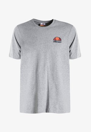 CANALETTO - Camiseta estampada - athletic grey marl