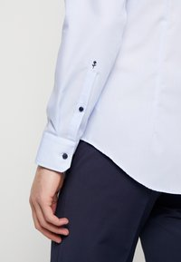 Seidensticker - Formal shirt - light blue - 5