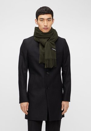 Scarf - army green