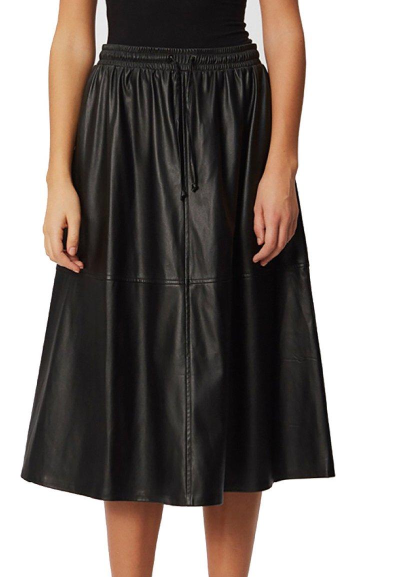 Sofie Schnoor - A-line skirt - black