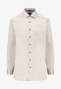 OLYMP - Shirt - brown - 0