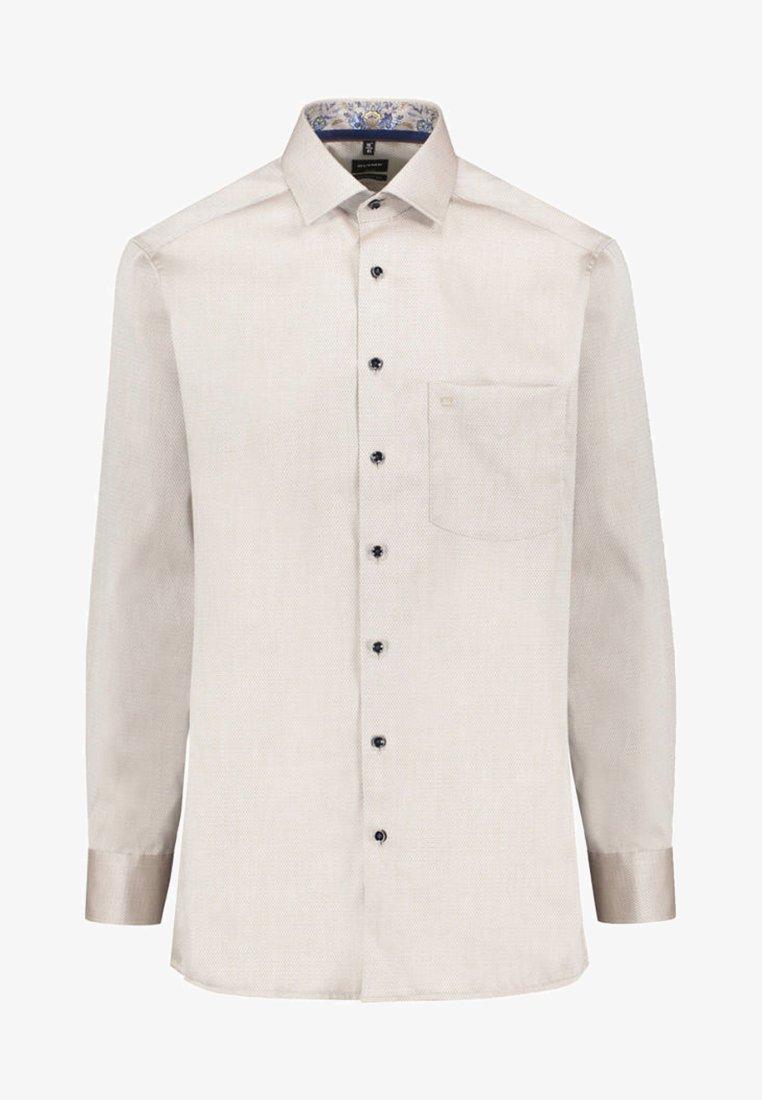 OLYMP - Shirt - brown