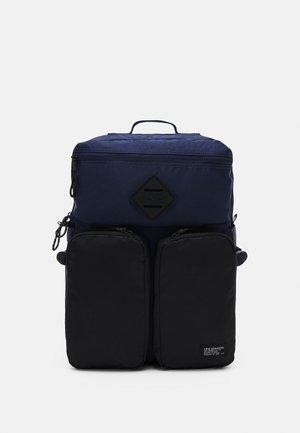 UTILITY BACKPACK UNISEX - Plecak - navy blue