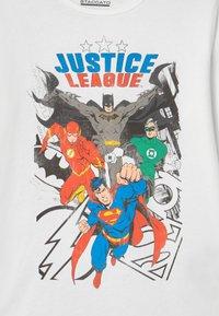 Staccato - MARVEL JUSTICE LEAGUE - Maglietta a manica lunga - off-white - 2