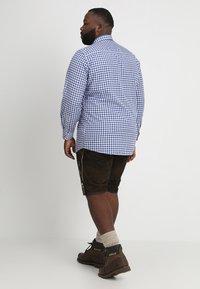 Stockerpoint - RUFUS BIG NEW - Shirt - dunkelblau - 2