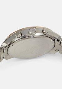 Lacoste - BOSTON - Chronograph watch - siver-coloured - 2