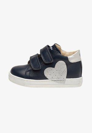 HEART VL - Baskets basses - blue