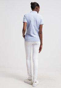 GANT - THE SUMMER - Polo shirt - hamptons blue - 2