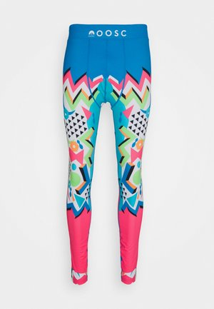 NUTS CRACKER LEGGING - Leggings - multi coloured