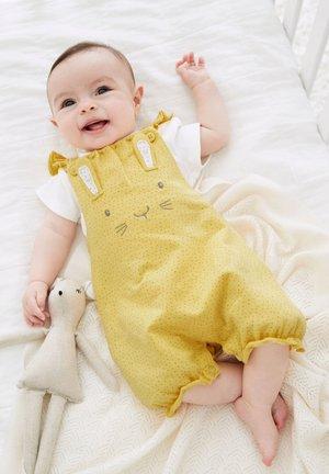 Peto - yellow