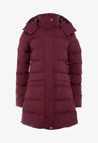 Icepeak - ANOKA - Winter coat - wine - 8