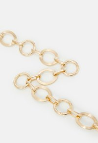 Pieces - PCEMELINE WASIT BELT - Waist belt - gold-coloured - 2
