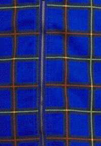 Obey Clothing - BAILEY SKIRT - Minisukně - blue - 5