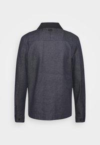 G-Star - WORKER OVERSHIRT - Denim jacket - arak denim - 5