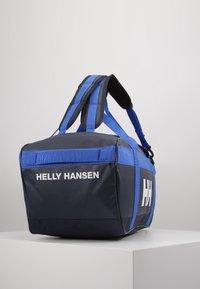 Helly Hansen - SCOUT DUFFEL M - Sports bag - navy - 4
