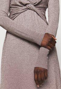 M Missoni - ABITO - Vestito elegante - grey - 6