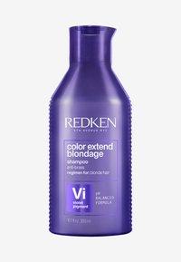 Redken - REDKEN COLOR EXTEND BLONDAGE SHAMPOO  - Shampoo - - - 0