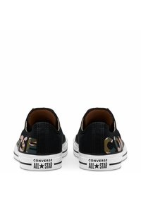 Converse - CHUCK TAYLOR ALL STAR WORDMARK - Baskets basses - schwarz