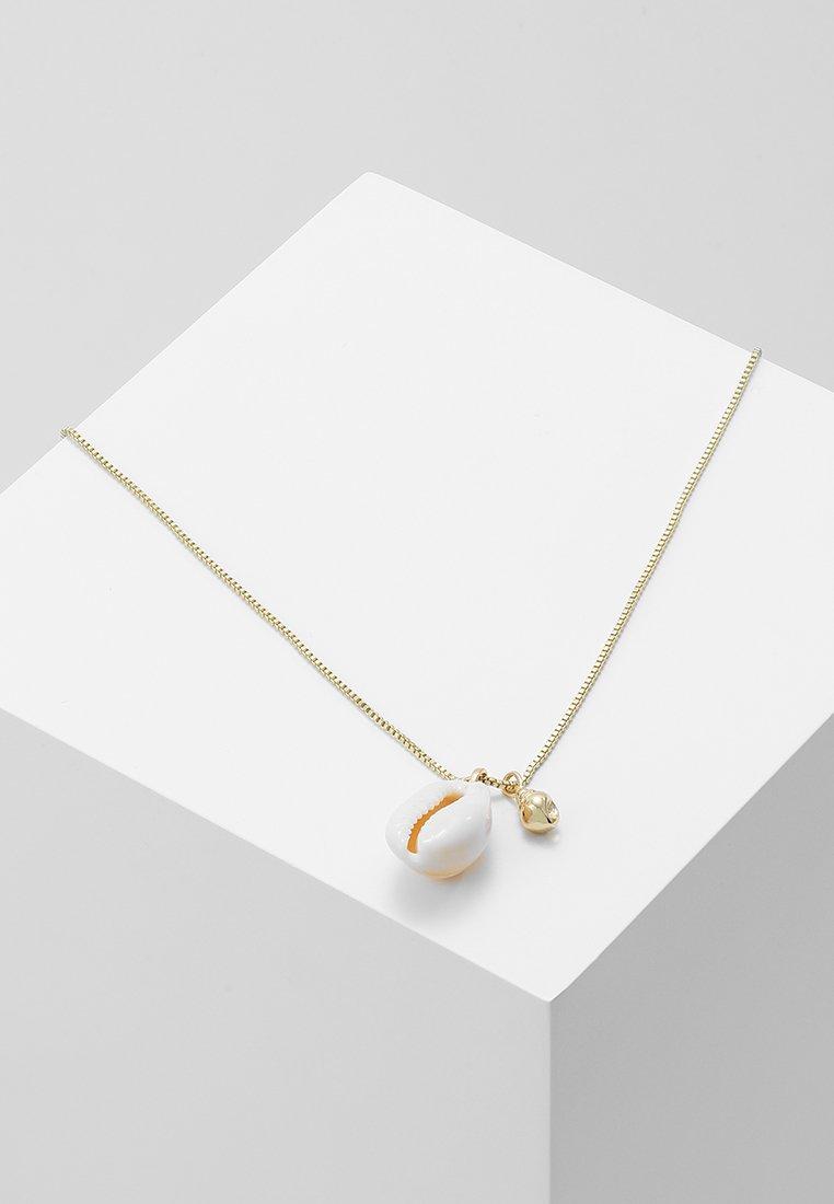 Pilgrim - NECKLACE - Necklace - white