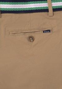 Polo Ralph Lauren - Shorts - classic khaki - 2