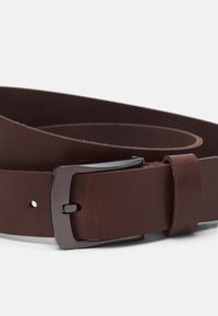 Pier One - Belt - brown - 2