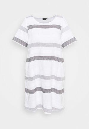 ELISE DRESS - Vestito estivo - white