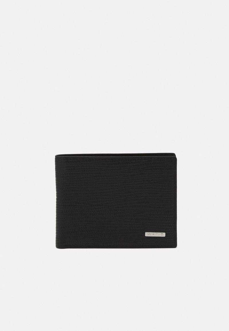 Valentino Bags - BUCK WALLET - Wallet - nero