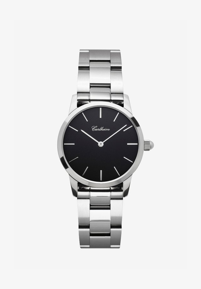 SOFIA 34MM - Ure - silver-black