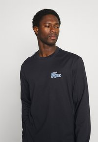 Lacoste - Long sleeved top - abimes - 3