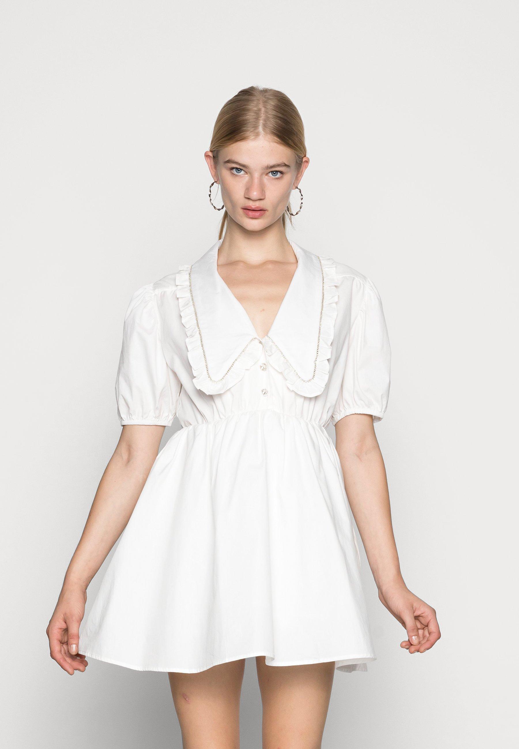 Women OF THE VALLEY MINI DRESS - Day dress