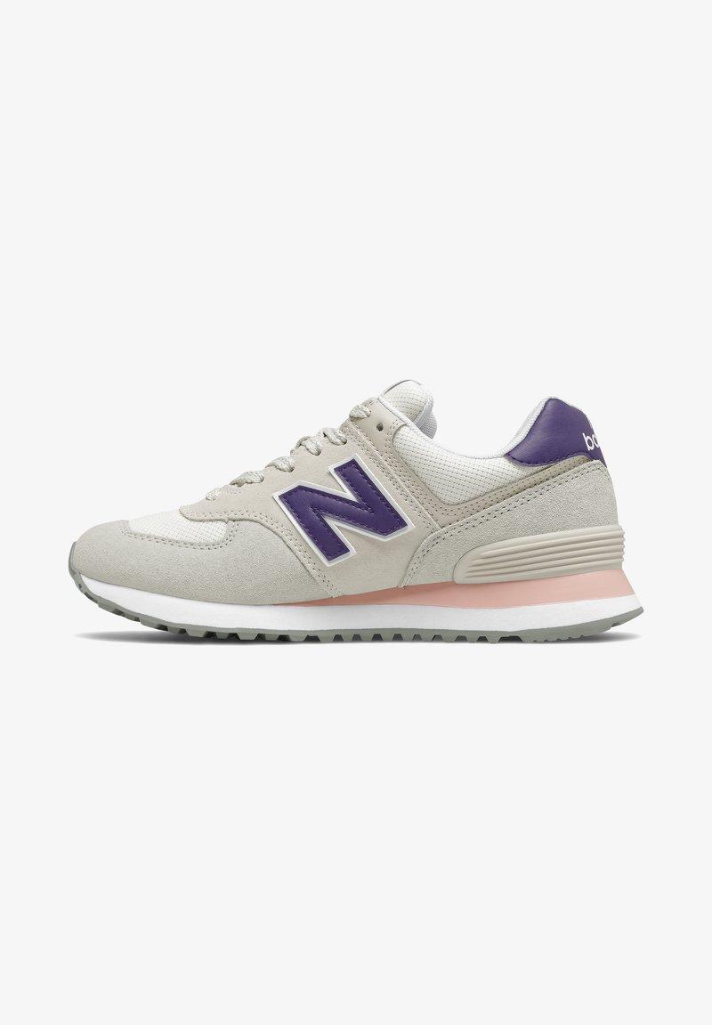 New Balance - Zapatillas - beige