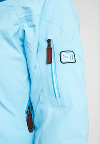 State of Elevenate - ZERMATT JACKET - Skijacke - aqua blue - 9