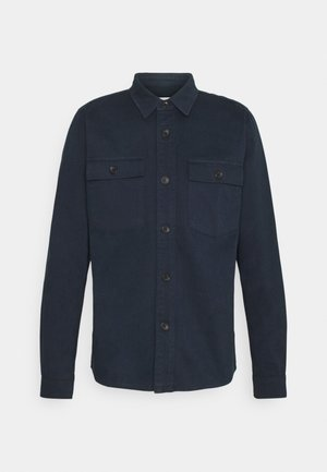 OVERSHIRT  - Camisa - dark blue