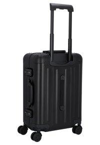 Hardware - PROFILE PLUS  - Wheeled suitcase - black - 2