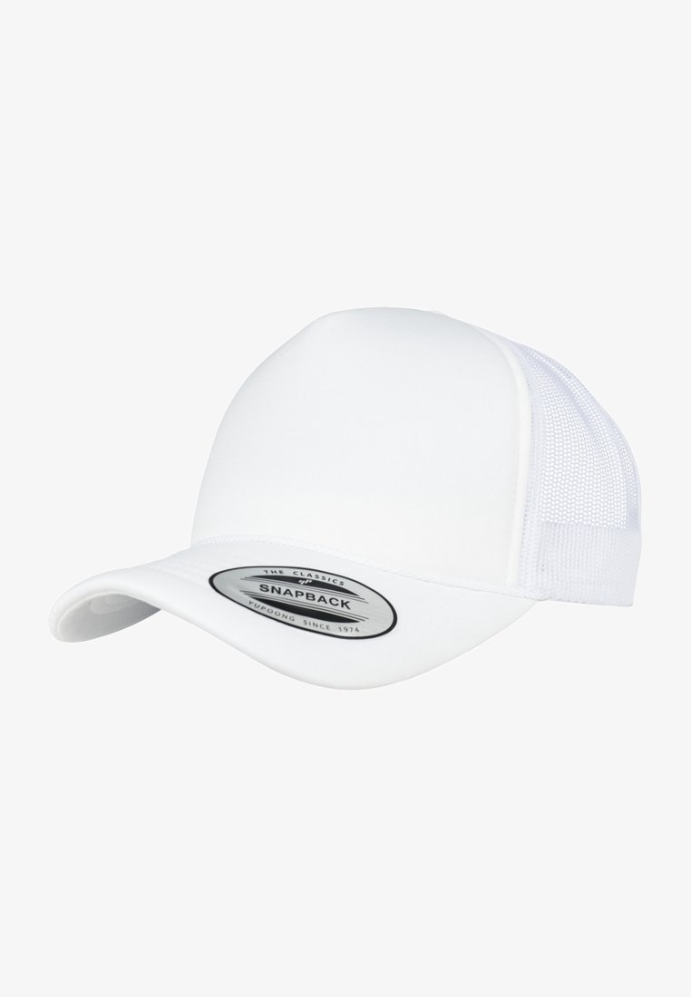 Flexfit - Caps - white