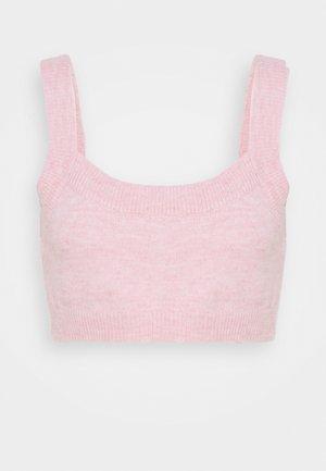 EFFY BRALET - Top - pink