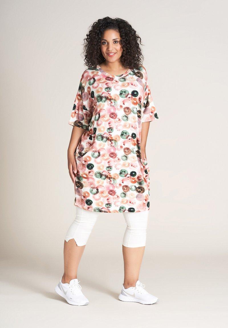 Studio - SIGRID - Jersey dress - multicoloured