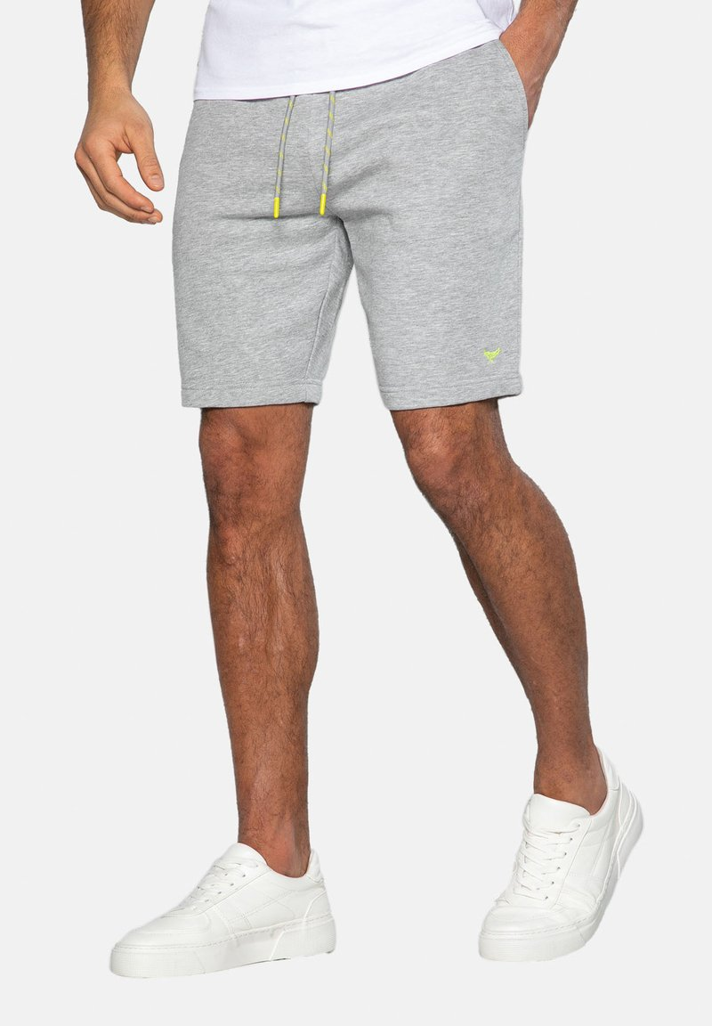 Threadbare - 2 PACK - Shorts - dunkelblau