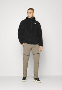 The North Face - CAMPSHIRE HOODIE - Hoodie - black - 5